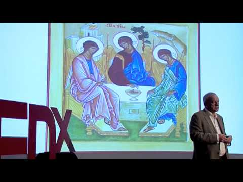 TEDxEcoleHôtelièreLausanne - Tom Selwyn - Being at Home in the World