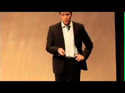 "TEDxGotham, Russell Granet, ""The Unexpected Power of the Arts"""