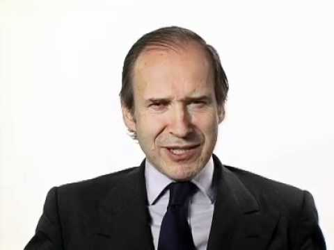 Simon de Pury:  Distinguishing Hype From Value