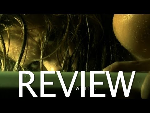 Thale Horror Trailer Review