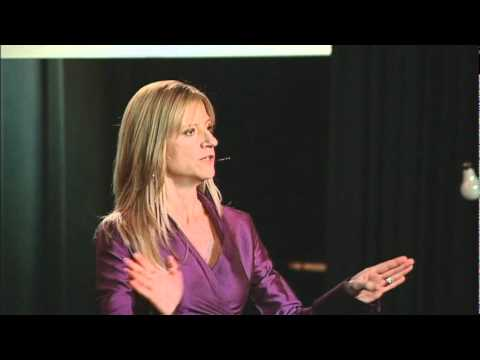 TEDxCrestmoorPark - Kristen Moeller - Fierce Disruption Of The Ordinary
