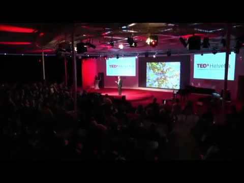 The Cost of Congestion: Jonas Eliasson at TEDxHelvetia