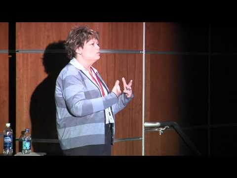 "TEDxOKC - Twyla Gray - ""Not the Results Business"""