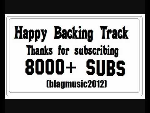 Piano Hip Hop Instrumental - We've Come So Far - thank You to 8000 subs