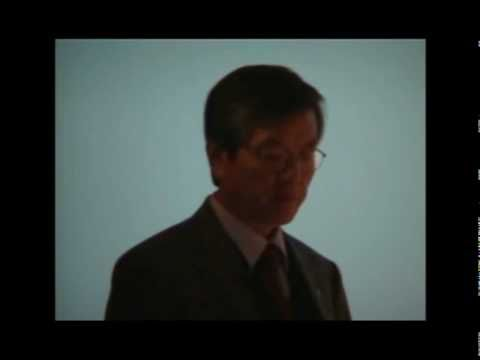TEDxPusan - Zhang Changik - Can marine fishery resources be continued?