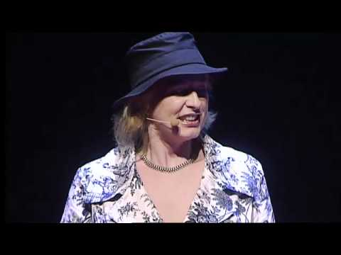 "TEDxMaastricht - Ragna van den Berg - ""This is your captain speaking"""