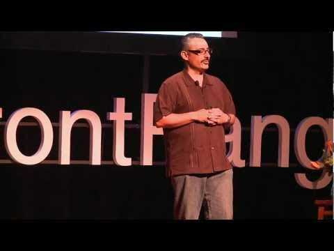 TEDxFront Range - Tony Monfiletto - We Need All Hands
