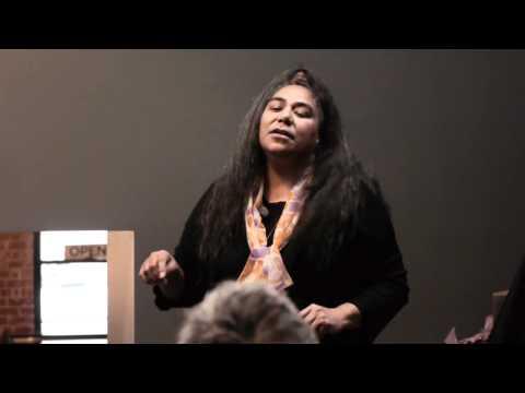 TEDxDunedin - Pip Laufiso - Epistemology of Reciprocity (aka the story of my mother)