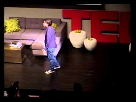 TEDxCreativeCoast - Jenn Taylor - Systems and Processes