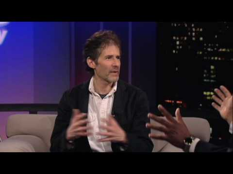 TAVIS SMILEY | Guest: James Horner | PBS