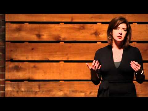 TEDxRedMountain - Kristina Scott - The Relationship between Poverty and Natural Disasters