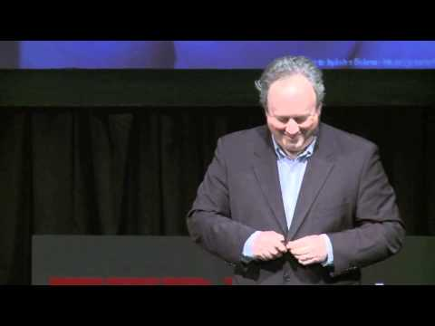 TEDxPotomac - Bob Corrigan - The Trouble with Names