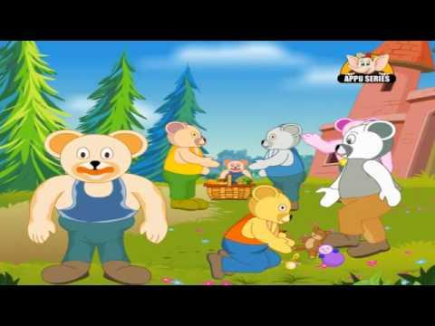Nursery Rhyme - Teddy Bears Picnic