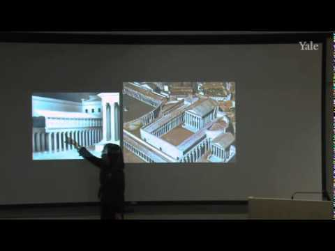 Saylor HIST361: From Brick to Marble: Augustus Assembles Rome