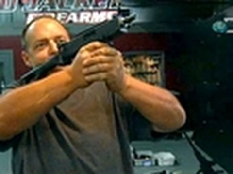 Sons of Guns- Blanks Prank