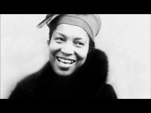 Soul of a People: Writing America's Story - Zora Neale Hurston and the WPA