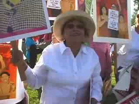 TAVIS SMILEY | Immigrant Rights March | PBS