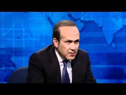 Turkish Ambassador: Arming Syrian Rebels 'Easier Said Than Done'