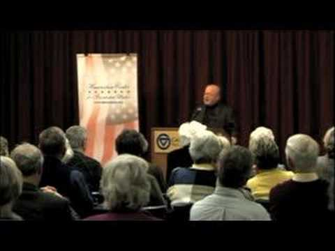 Richard Norton Smith on George Washington (5 of 7)