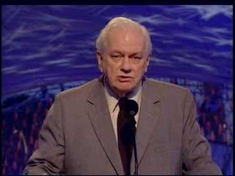 NATIONAL MEMORIAL DAY CONCERT | Charles Durning  | PBS
