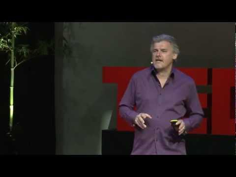 TEDxTokyo - Dave McCaughan - Japan's Future... their Youth [English]