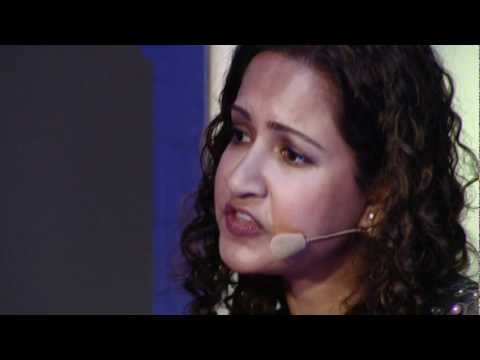 TEDxAmsterdamWomen 2011 - Sonia Faleiro - Writing on the Margins