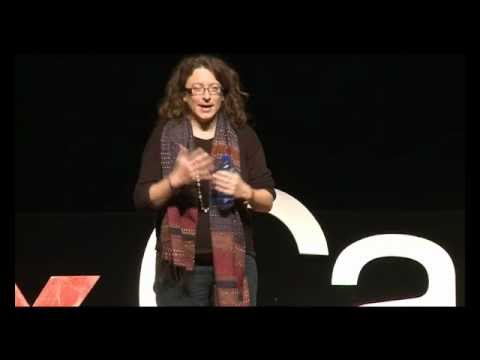 TEDxCapeTown - Lara Foot - Rewriting the plot of our lives