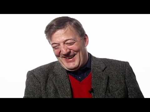 Stephen Fry: Imaginary Dinner Dates