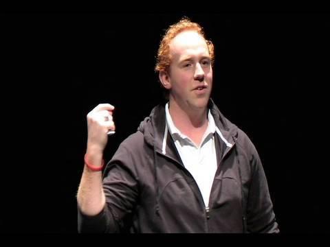 TEDxYouthOttawa - Shawn MacDonell - 03/04/10