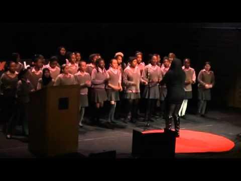 TEDxObserver - Elizabeth Garrett Anderson School