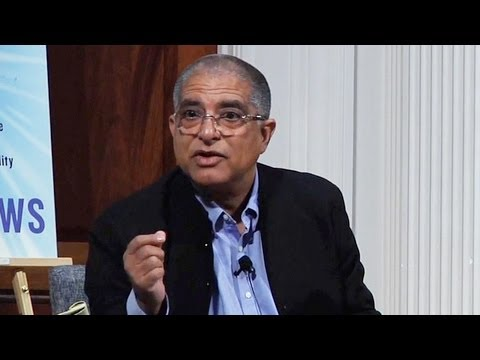 Why Is Science Great? It Illuminates God, Says Deepak Chopra