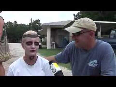 Zombie Intern Likes Servals. (& turtles) BC-TV