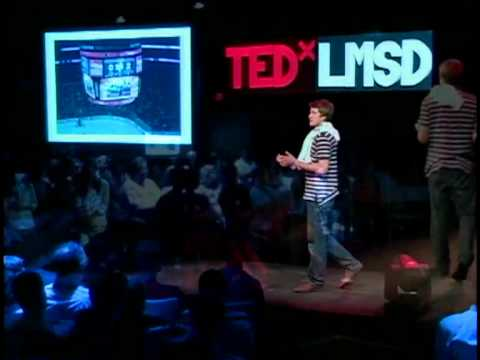 TEDxLMSD - Emily's Entourage - Youth Activism in the Era of Social Media