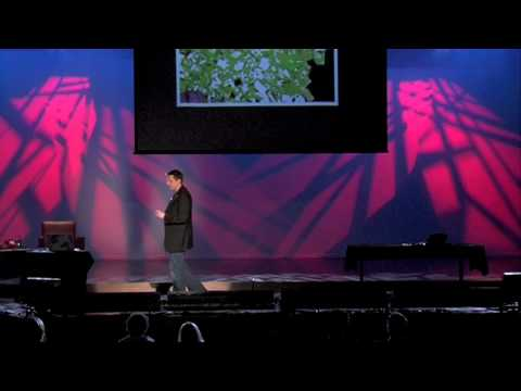 TEDxAuckland - Nigel Parker - Failure Is The Best Possible Outcome