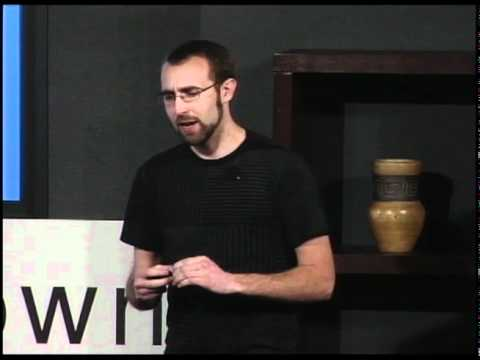 TEDxMadtown - Justin Beck-Perblue - Social Games