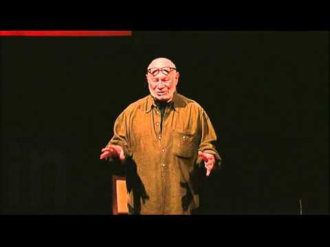 TEDxAustin: Dr. Lionel Tiger