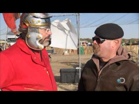 Punkin Chunkin Sneak Peek- Discovery Channel 2010