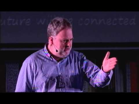TEDxThapaeGate - Sebastian-Justus Schmidt - Where mobility will go