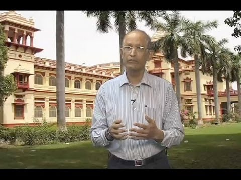 Subhash Lakhotia (Banaras Hindu University): Higher Education in India