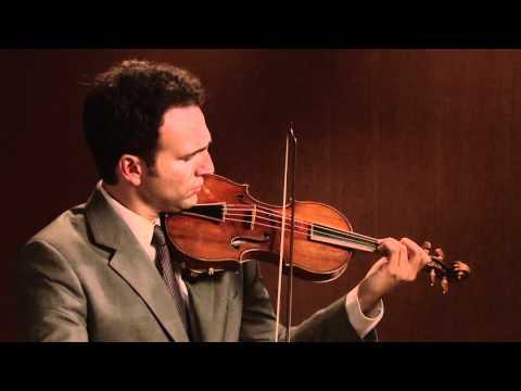 The Gould Violin, Antonio Stradivari (ca. 1644--1737), Cremona, 1693.  Ex. 1