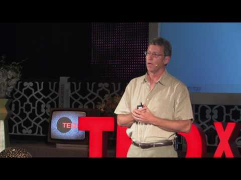 TEDxTelAviv - Ehud Shapiro - Uncovering the Human Cell Iineage Tree