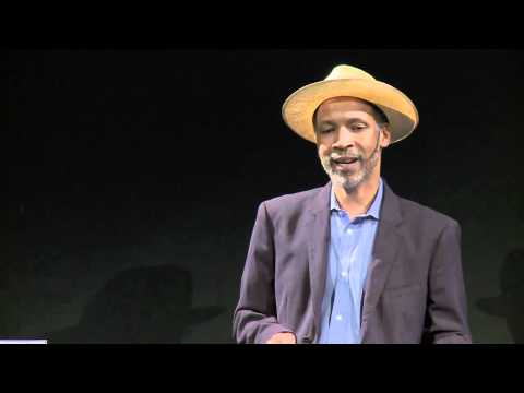 TEDxAtlanta - Radcliffe Bailey - Some Say Art History, I Say Art Mystery