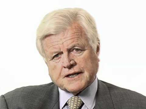 Ted Kennedy on Spirituality and Modernity