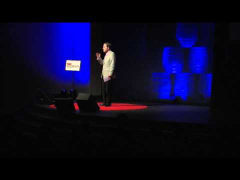 TEDxSonomaCounty - Dana Gioia - A Sense of Place