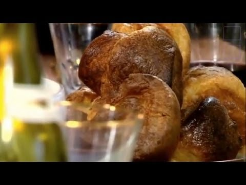 Roast Beef and Yorkshire Puds Recipe - New British Classics - BBC