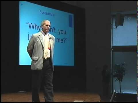 TEDxGrandValley - David Coffey - From Consuming Information to Constructing Understanding