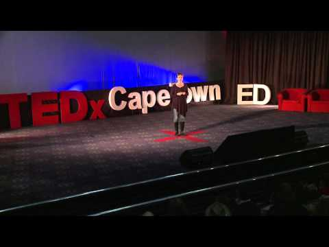 TEDxCapeTownED - Leigh Meinert - The Soul of Education