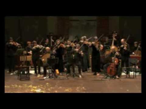 Vivaldi: 4 Saisons / Rebel: 4 Eléments