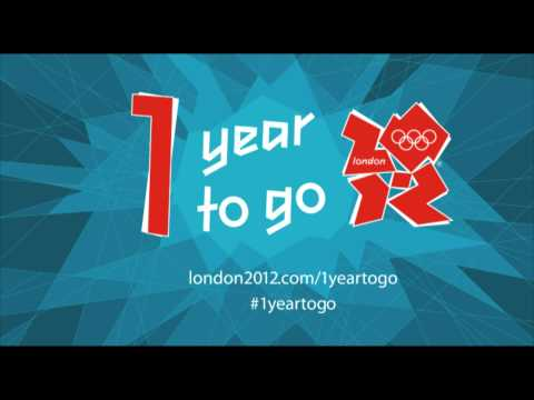 Upload your video to celebrate 1 year to go to London 2012