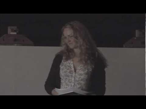 TEDxWestCork - Leanne O'Sullivan - 04/17/10